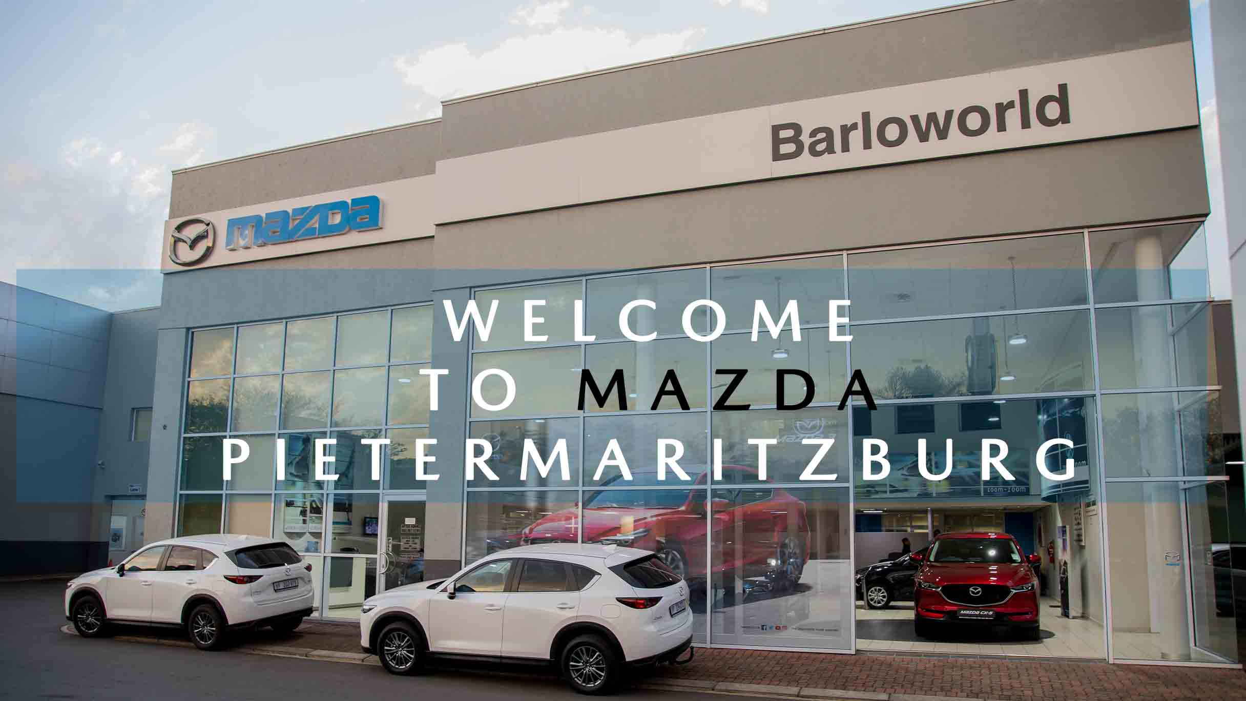 welcome to pietermaritzburg